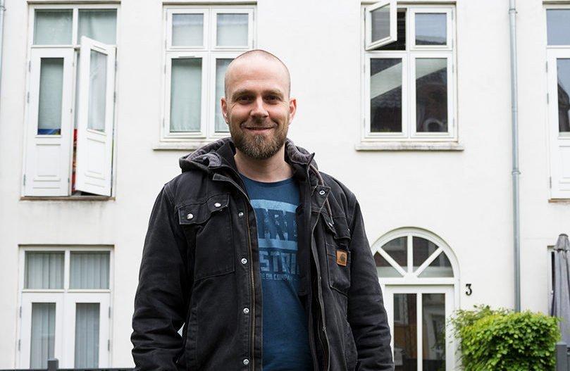 Thomas Møller - Psykoterapi