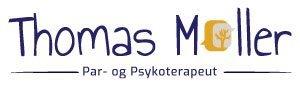 Terapeut Thomas Møller Logo